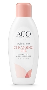 Aco Intimate Care Cleansing Oil NP 150 ml