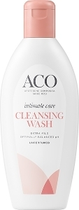 Aco Intimate Cleansing Wash NP 250 ml