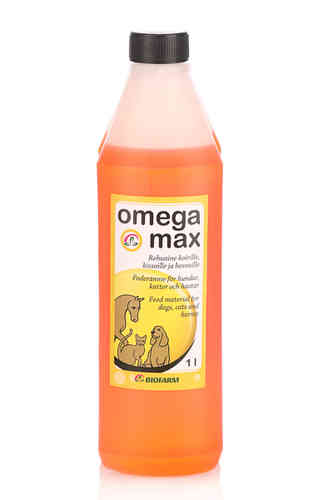 Omegamax 1 litra