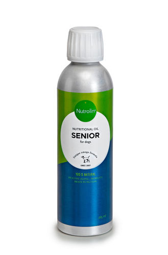 Nutrolin Senior 265 ml tai 1000 ml