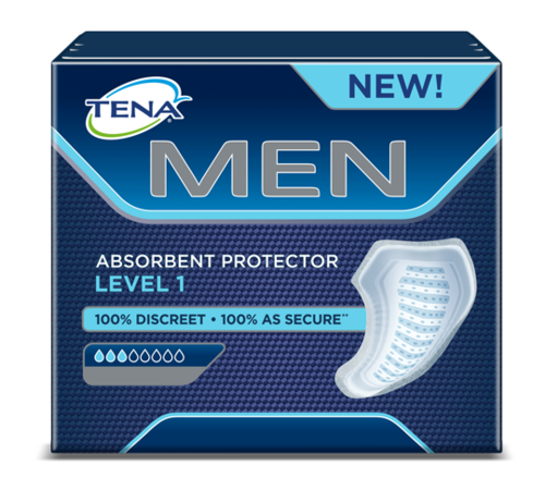 Tena men level 1 12 kpl