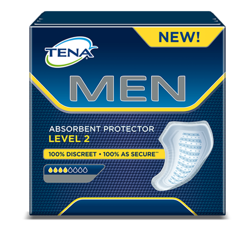 Tena Men Level 2 10 kpl