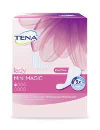Tena Lady Mini Magic pikkuhousunsuoja 34 kpl