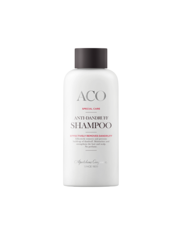 Aco Special Care Anti Dandruff Shampoo 200 ml