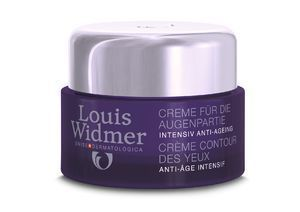 OFFER Louis Widmer Eye Contour Cream -silmänympärysvoide 30 ml
