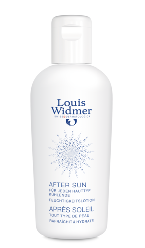 Louis Widmer After Sun 150 ml