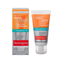 Neutrogena Visibly Clear -  Rapid Clear Treatment 15 ml
