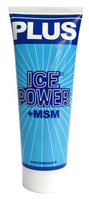 IcePower PLUS kylmägeeli 200 ml