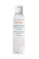 Avène Gentle Eye Make-up Remover 100 ml