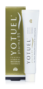 Yotuel Pharma whitening toothpaste 50 ml