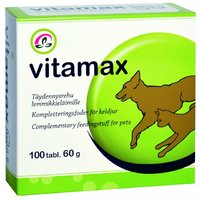 Vitamax multivitamin 100 tablets