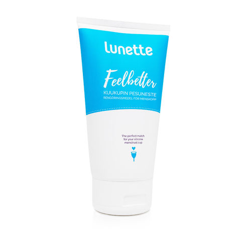Lunette Cup Cleanser 150 ml