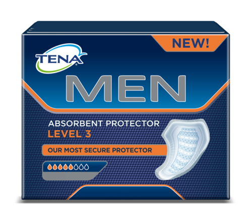 Tena Men Level 3 16 kpl
