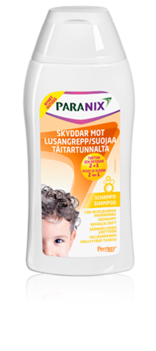 Paranix Protection shampoo 200 ml