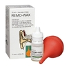 *REMO-WAX korvatipat 10 ml pumpulla