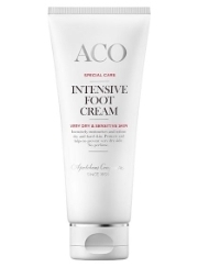 Aco Special Care Intensive Foot Cream kuiville jaloille 100 ml