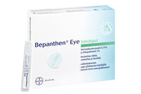 Bepanthen Eye silmätipat 20 x 0,5 ml