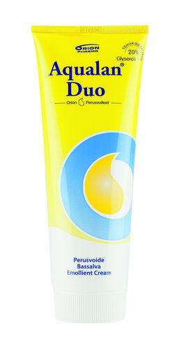 OFFER Aqualan Duo perusvoide 200 g