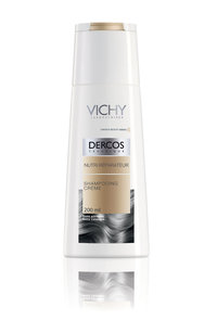 Vichy Dercos Nourishing Reparative Cream Shampoo 200 ml