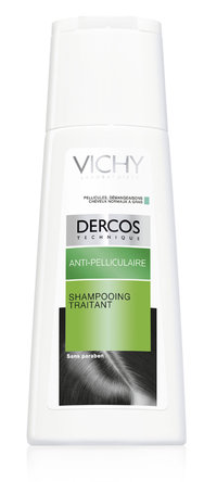 Vichy Dercos Anti-Dandruff Shampoo for greasy hair