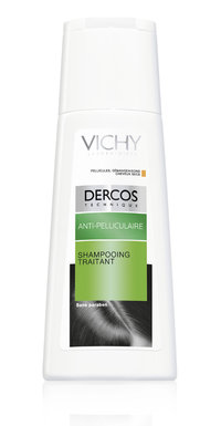 Vichy Dercos Anti-Dandruff Shampoo for dry hair