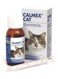 Calmex Cat 60 ml