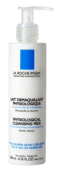 Physiological Cleansing Milk 200 ml
