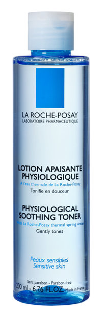 Physiological Soothing Toner 200 ml