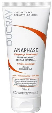 Ducray Anaphase shampoo 200 ml