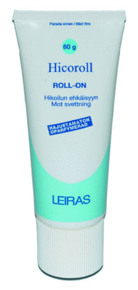 Hicoroll 60 g roll-on