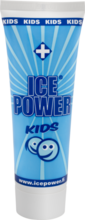 Ice Power Kids kylmägeeli 60 g