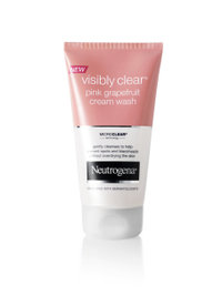 Neutrogena V/C Pink Grapefruit Cream Wash 150 ml