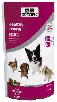 Specific CT-HM Healthy Treats Mini 275 g
