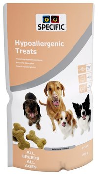 Specific CT-HY Hypoallergenic Treats 300 g