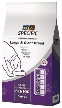 Specific CGD-XL Senior Large & Giant Breed 7,5 kg tai 14 kg