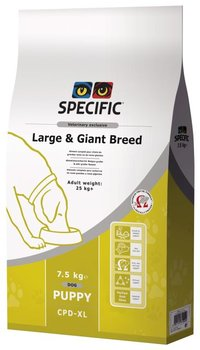 Specific CPD-XL Puppy Large & Giant Breed 7,5 kg tai 14 kg
