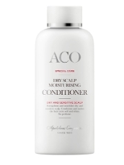 Aco Special Care Hoitoaine kuivalle hiuspohjalle 200 ml
