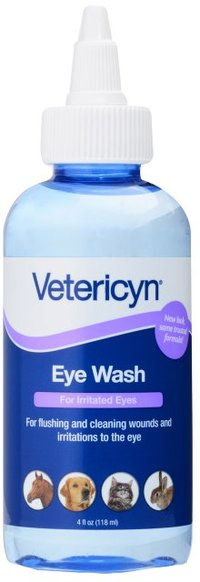 Vetericyn Eyewash 89 ml