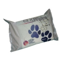 CLX Wipes moist cleansing wipe 15 or 40 pcs