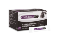 Confidence EQ hevoselle 10 x 5 ml