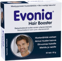 Evonia Hair Booster 60 tabl.