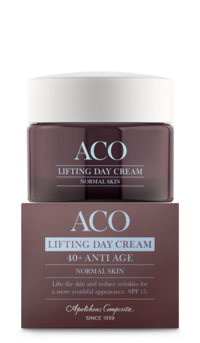 ACO Lifting Day Cream Normal Skin 40+ 50 ml