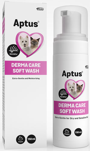 Aptus Derma Soft Wash 150ml