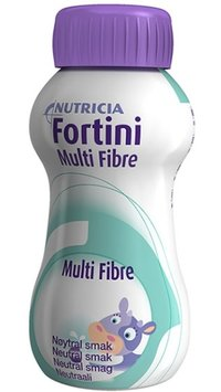 Fortini Multi Fibre Neutral 4 x 200 ml