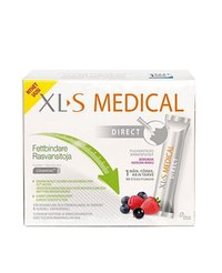 XL-S Medical Fat Binder Direct Rasvansitoja 90 annospussia