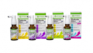 OFFER Apteekki FluAcute Zinc+ 20ml