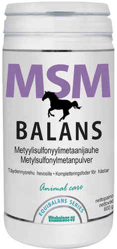 OFFER Equibalans MSM-balans 600 g