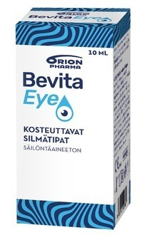 OFFER Bevita Eye silmätipat pullo 10 ml