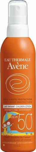 Avene Very High Protection Spray For Children 200 ml