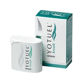 Yotuel Breath 50 kapselia